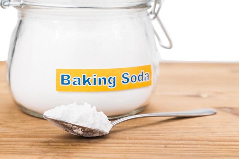 baking soda nấu ăn