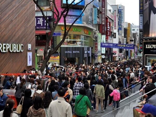Những điều thú vị về Hàn Quốc