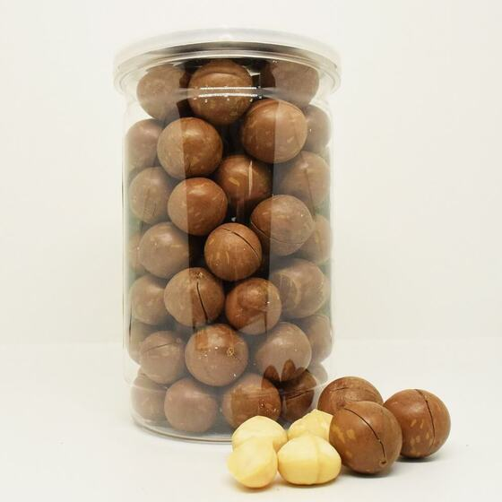 hũ hạt macadamia ngon