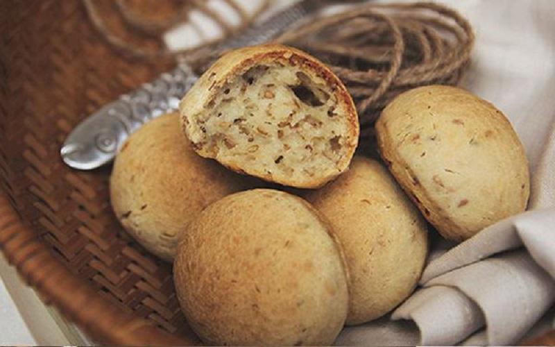 Bánh mì hàn quốc