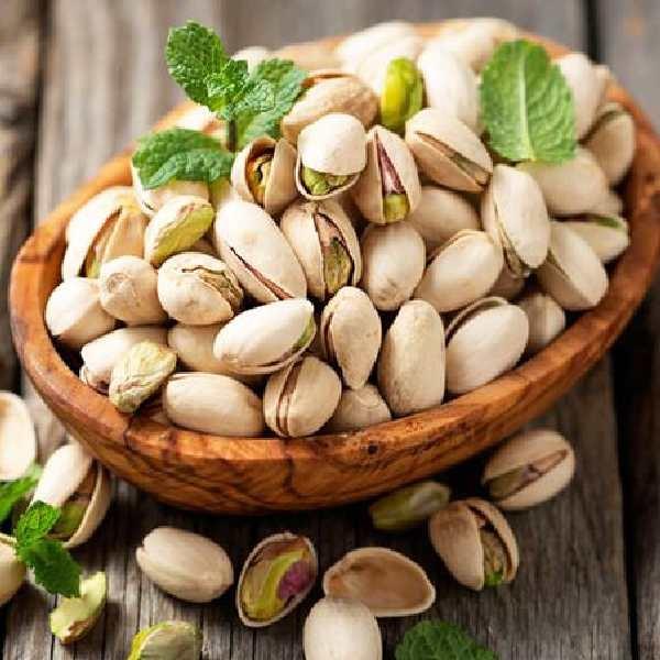 hạt dẻ cười pistachios