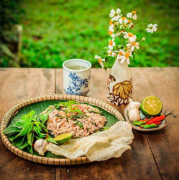 ăn vặt Phú Nhuận
