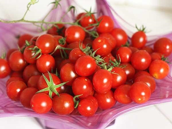 Cà chua bi sấy dẻo