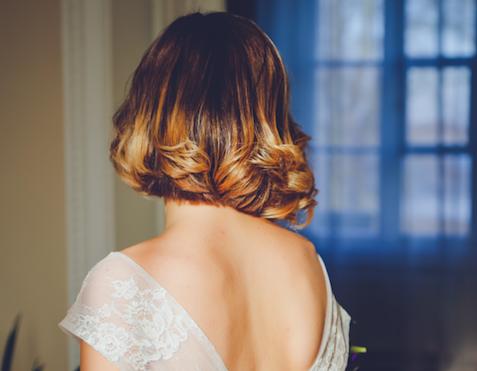 cách giảm rụng tóc sau sinh
