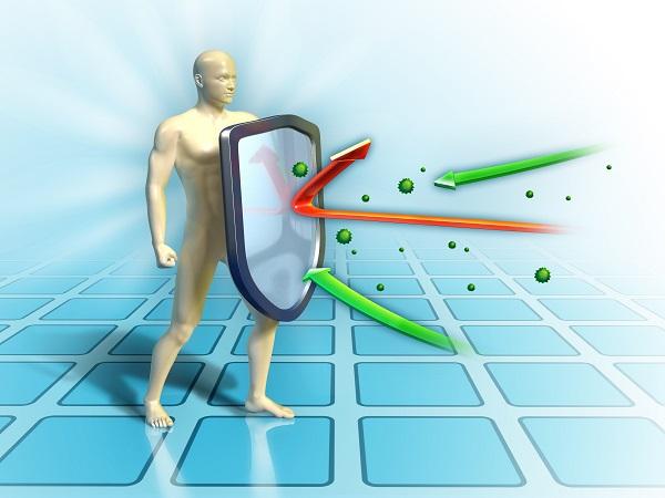 cách tăng hệ miễn dịch