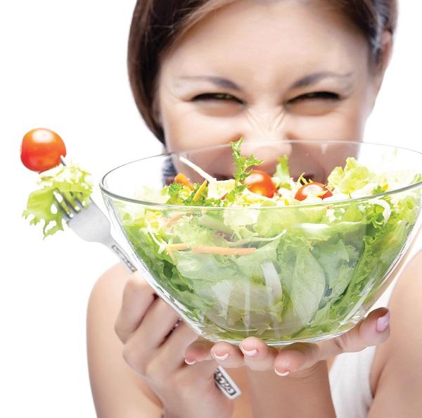 đồ ăn vặt tốt cho sức khỏe