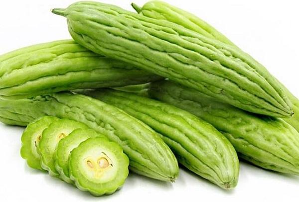 những loại rau giúp giảm cân